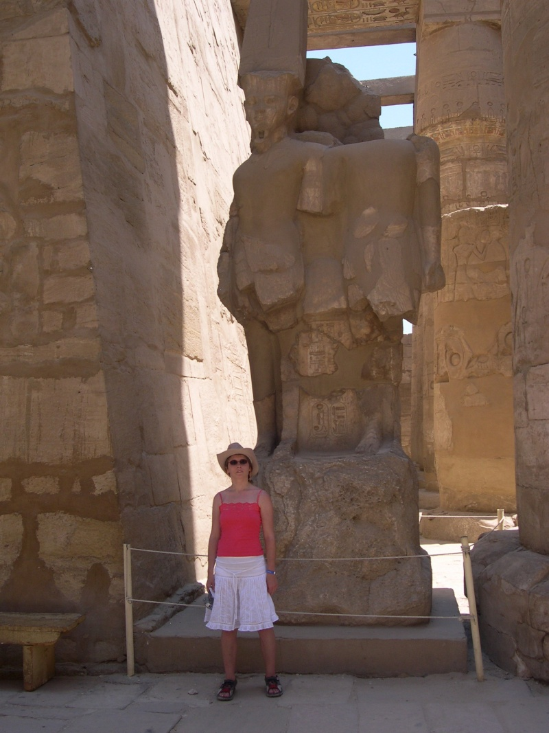 Esmée & Minaki in Egypt Dscn3016
