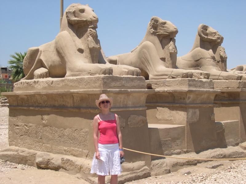 Esmée & Minaki in Egypt Dscn3018