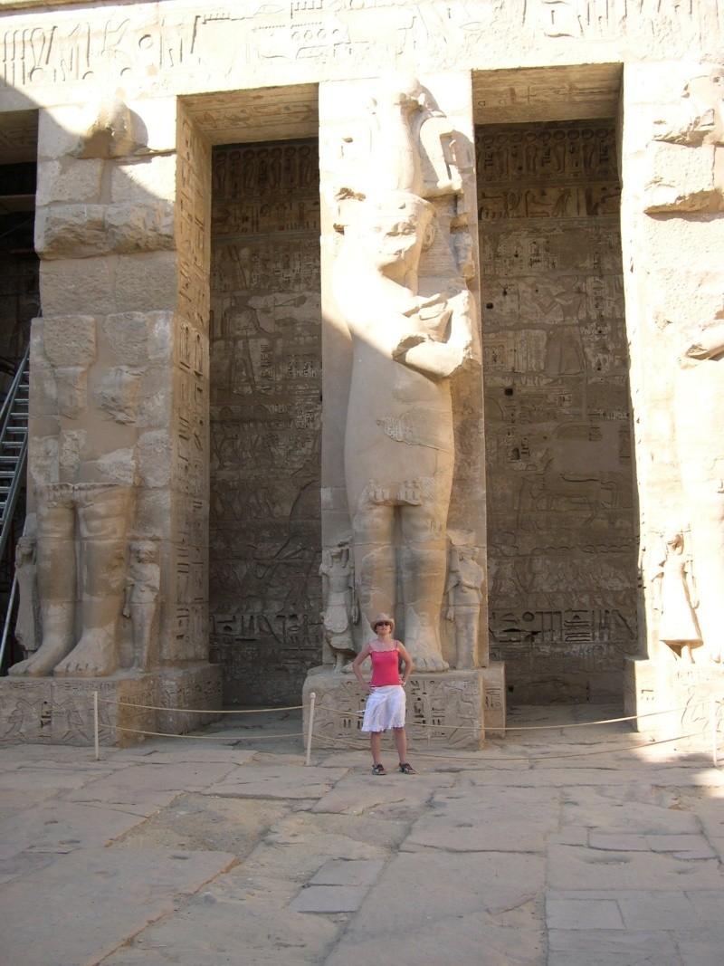 Esmée & Minaki in Egypt Dscn3019