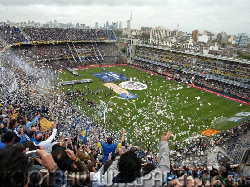Quel est pour toi le plus beau stade du monde? - Page 2 Bombon10