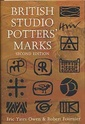 British Studio Potters Marks Brmark10