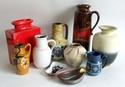 January 2011  Fleamarket & Charity Shop finds Mf310