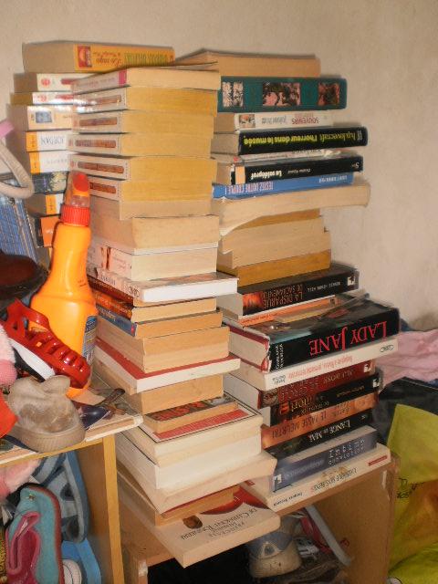 Photos - Et si on se montrait nos bibliothèques ? P9190010