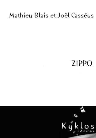 Nos Fiches de Lecture => du 10/09 au 16/09 Zippo12