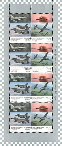 kawa's Luftpostsammlung - Seite 2 Polen10