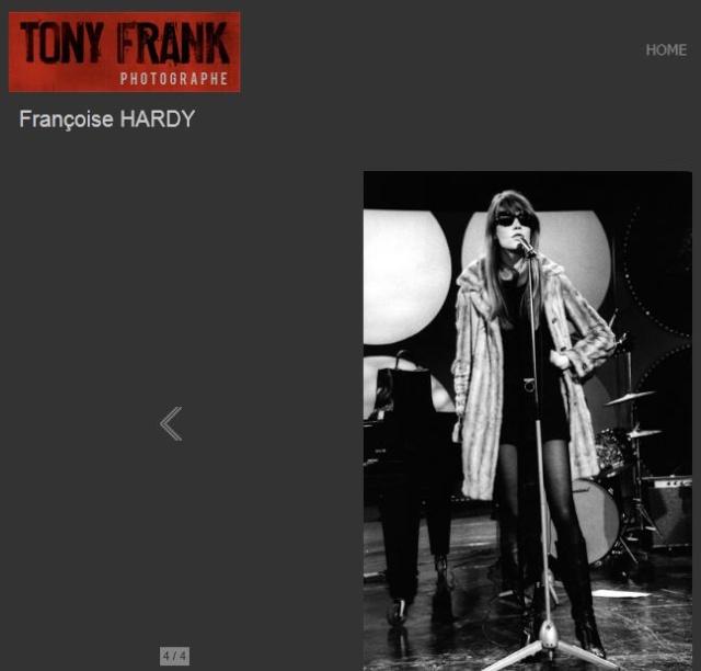 Quatre T shirts et un cabas (!) pour Françoise Hardy ... Tfrank10