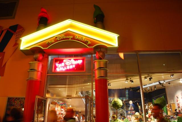Disney Gallery D_70810