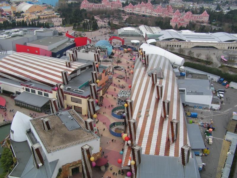 Photos aériennes du Resort - Page 19 Parc_610