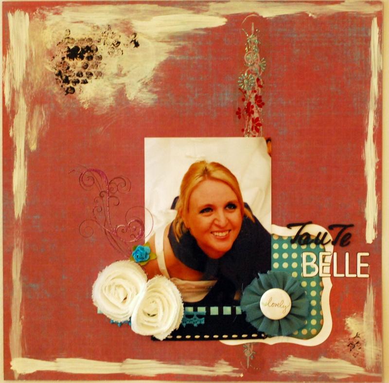 En janvier (2011), je m'inspire de... - Page 3 Belle10