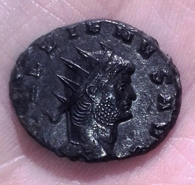 One top Gallienus Gallie11