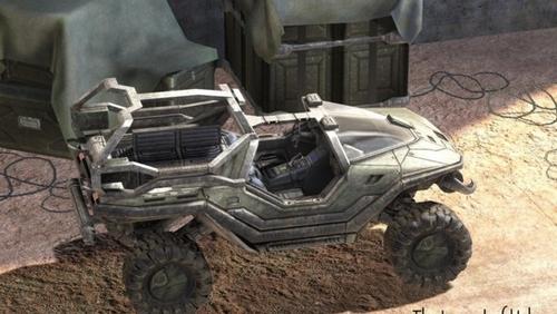 Warthog M831 TT 11984110