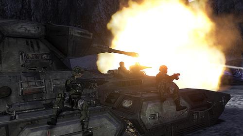 Scorpion M808 MBT 18907510