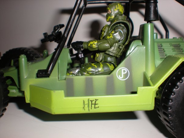 Jurassic Park recycle du GI Joe 1410
