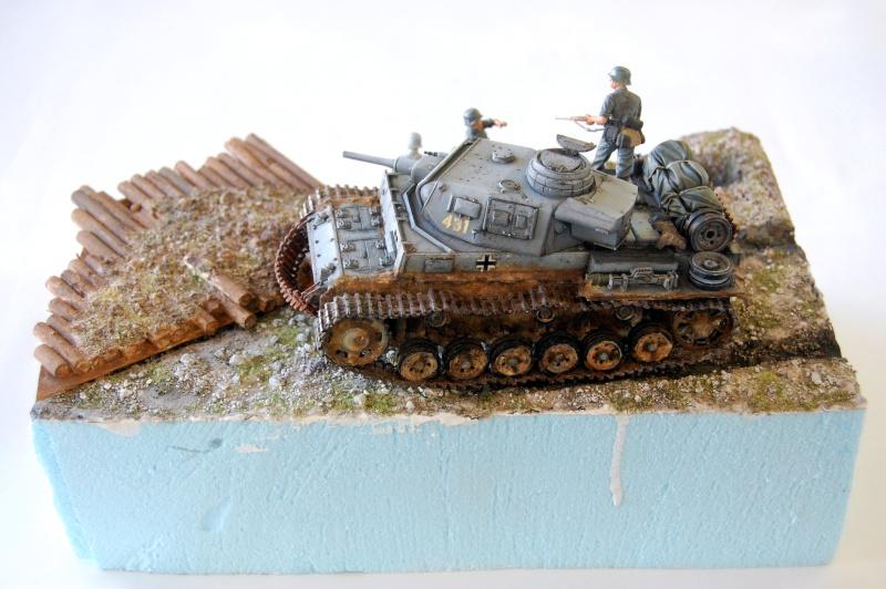 peinture - panzer III ausf H : 1941-42 : les figurines - peinture - Page 3 Dsc_0452