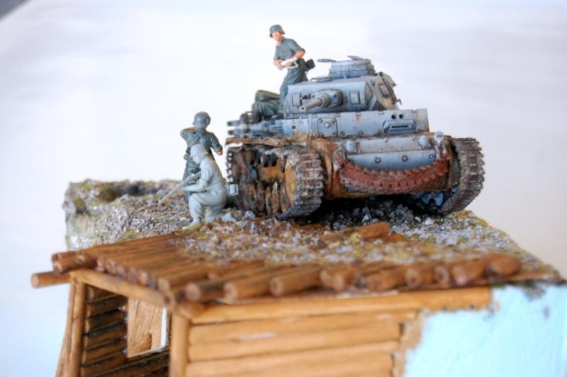 peinture - panzer III ausf H : 1941-42 : les figurines - peinture - Page 3 Dsc_0454