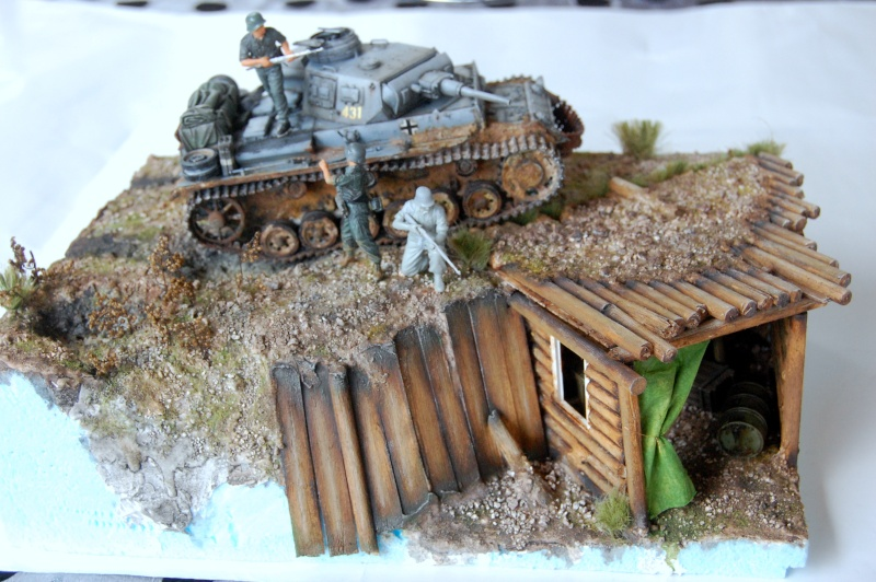 peinture - panzer III ausf H : 1941-42 : les figurines - peinture - Page 3 Dsc_0462