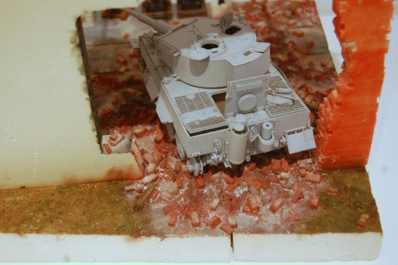 peinture - Diorama - Sortie d'usine ! - l'aventure continue - vues d'ensemble et l'arrière - Page 13 Dsc_3514
