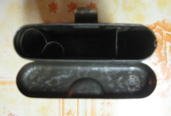 Boites de nettoyage R.G. 34 pour Mauser 98k Rg-312