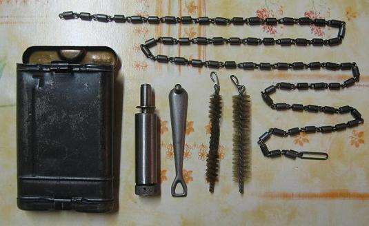 Boites de nettoyage R.G. 34 pour Mauser 98k Rg194311