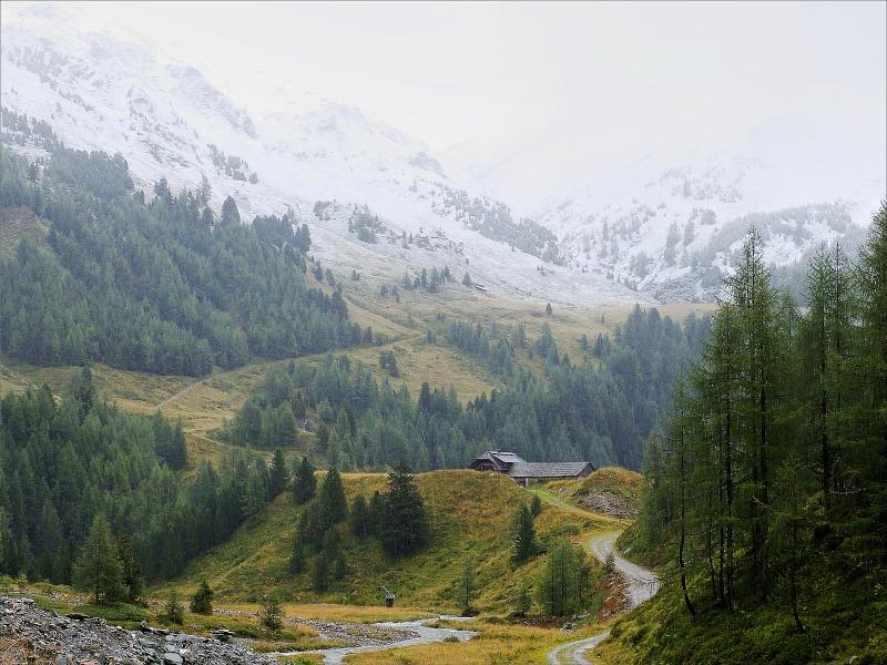 Les alpes  autrichiennes 30936810