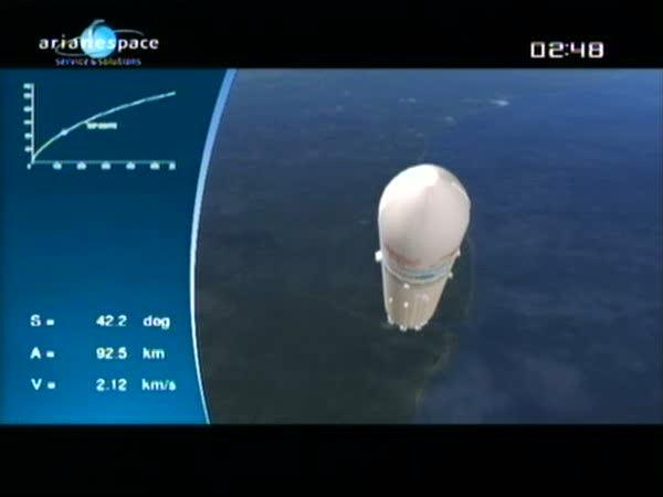 Ariane 5 ECA V196 / RASCOM-QAF 1R + Nilesat 201 (4 août 2010) - Page 4 Vlcsna16