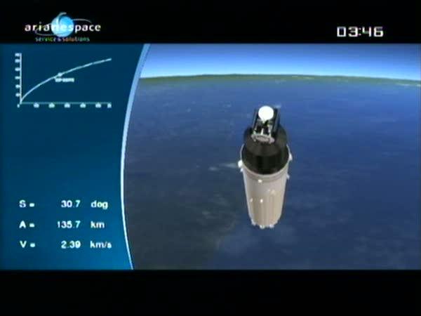 Ariane 5 ECA V196 / RASCOM-QAF 1R + Nilesat 201 (4 août 2010) - Page 4 Vlcsna17