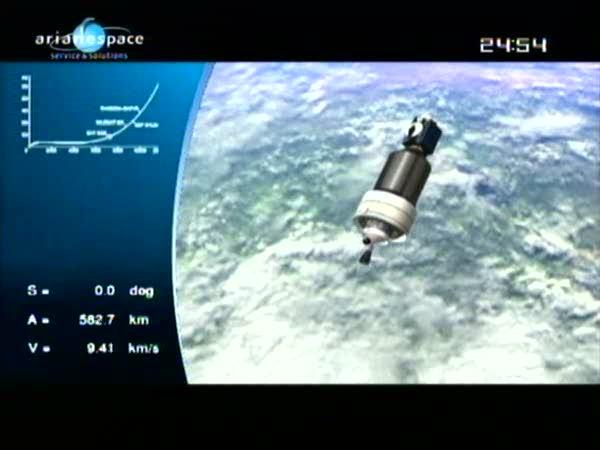 Ariane 5 ECA V196 / RASCOM-QAF 1R + Nilesat 201 (4 août 2010) - Page 5 Vlcsna22
