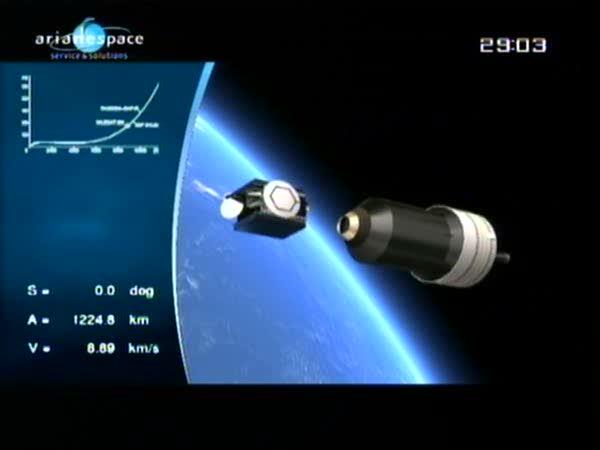 Ariane 5 ECA V196 / RASCOM-QAF 1R + Nilesat 201 (4 août 2010) - Page 5 Vlcsna23