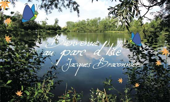 Parc d'isle à Saint Quentin Parc111