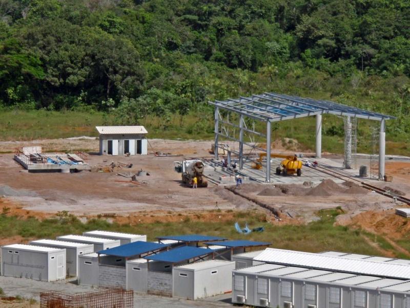 Etat d'avancement du chantier Soyouz en Guyane (Sinnamary) - Page 6 0210