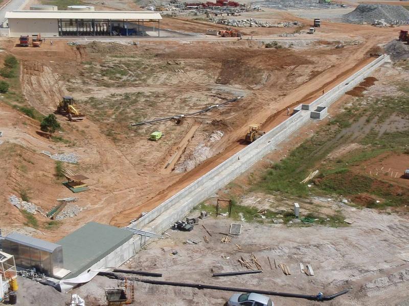 Etat d'avancement du chantier Soyouz en Guyane (Sinnamary) - Page 6 0310
