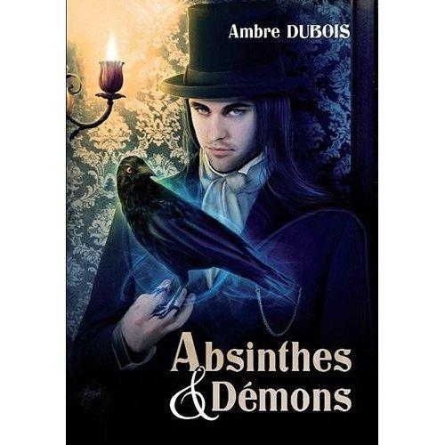 Absinthes et démons - Ambre Dubois 51rj9w10