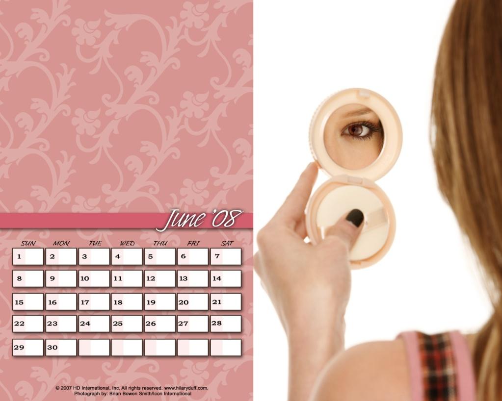 Календари на Хил Uni10