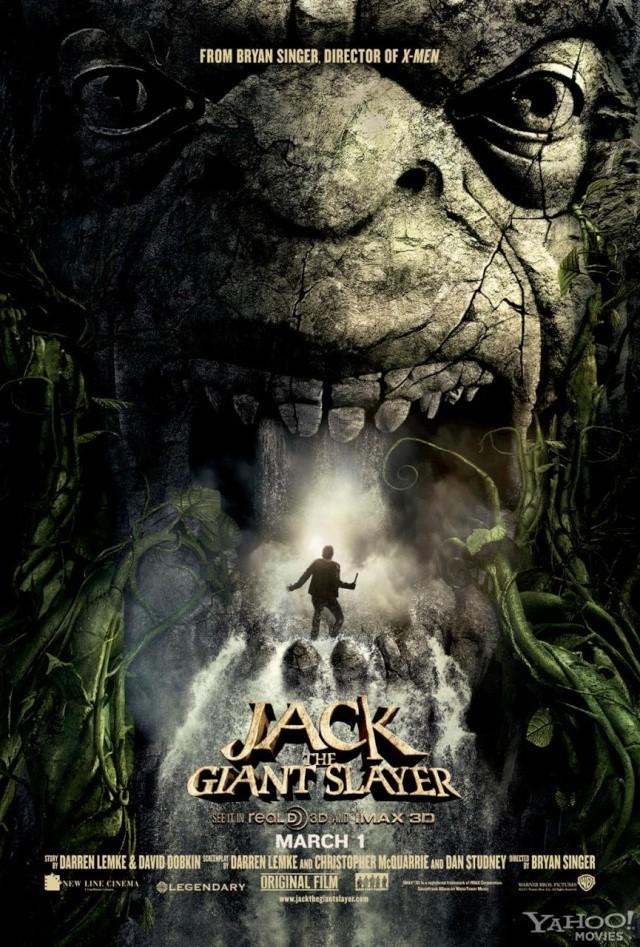 Jack the Giant Killer - Bryan Singer Jack-t10