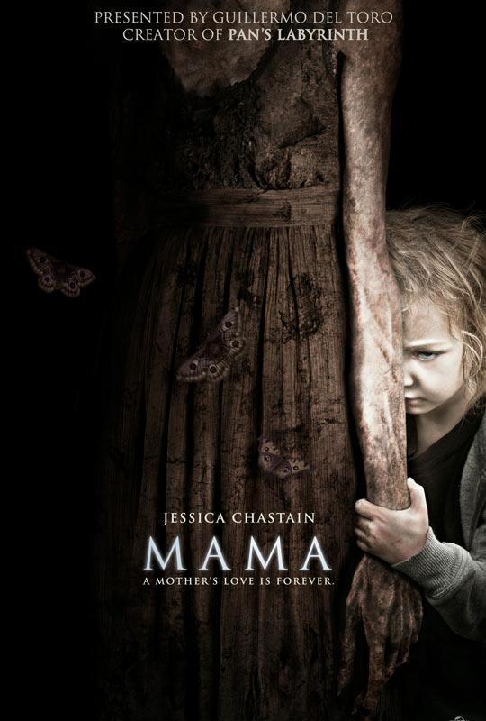 Mama (Guillermo Del Toro) Mama-a10