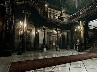 Mansion Spencer