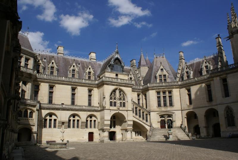 Visite de château,et mini rasso - Page 4 Dsc08011