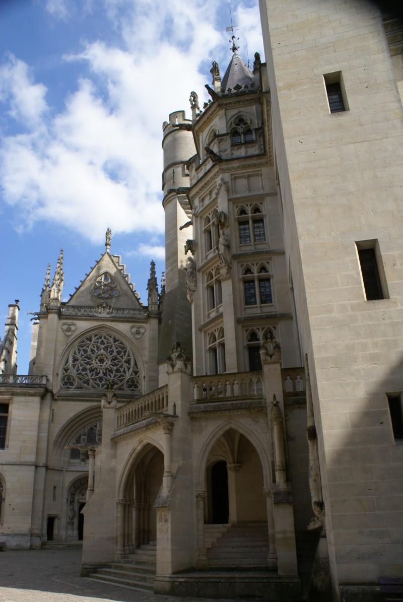 Visite de château,et mini rasso - Page 4 Dsc08012