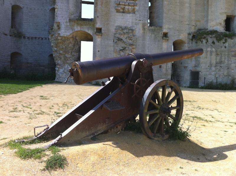 Visite de château,et mini rasso Img_0320