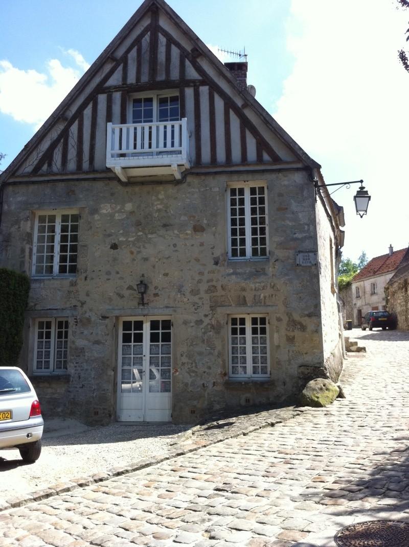 Visite de château,et mini rasso Img_0329