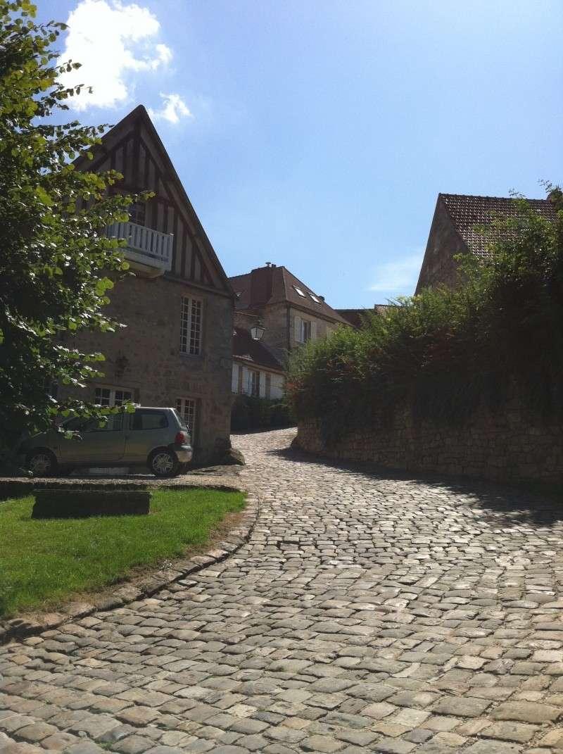 Visite de château,et mini rasso Img_0330