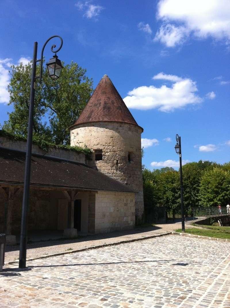 Visite de château,et mini rasso Img_0332