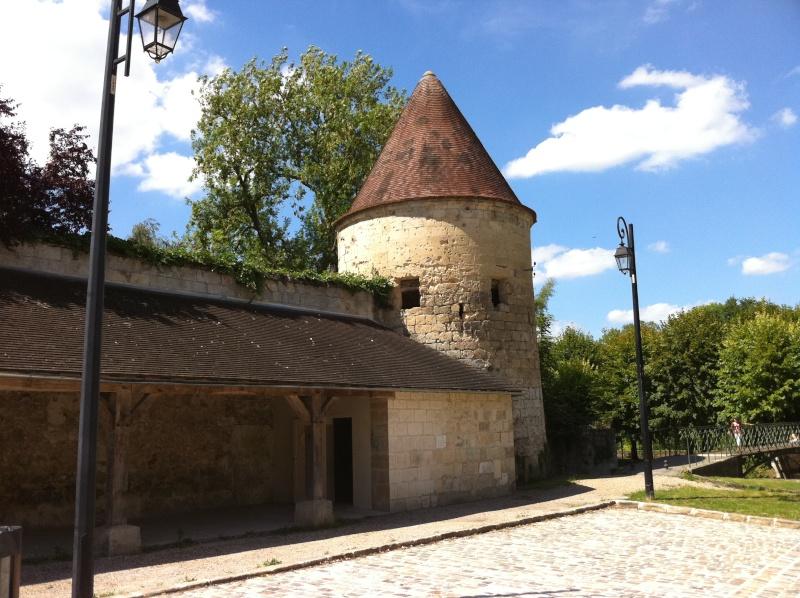 Visite de château,et mini rasso Img_0333