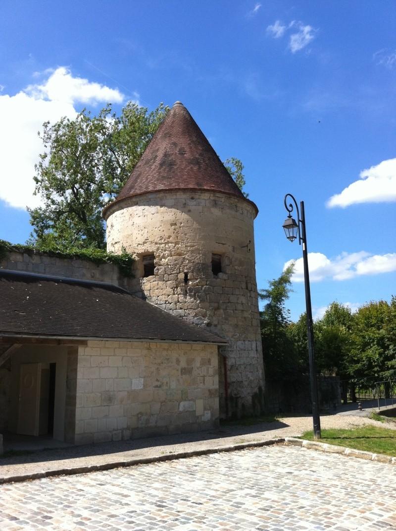 Visite de château,et mini rasso Img_0334
