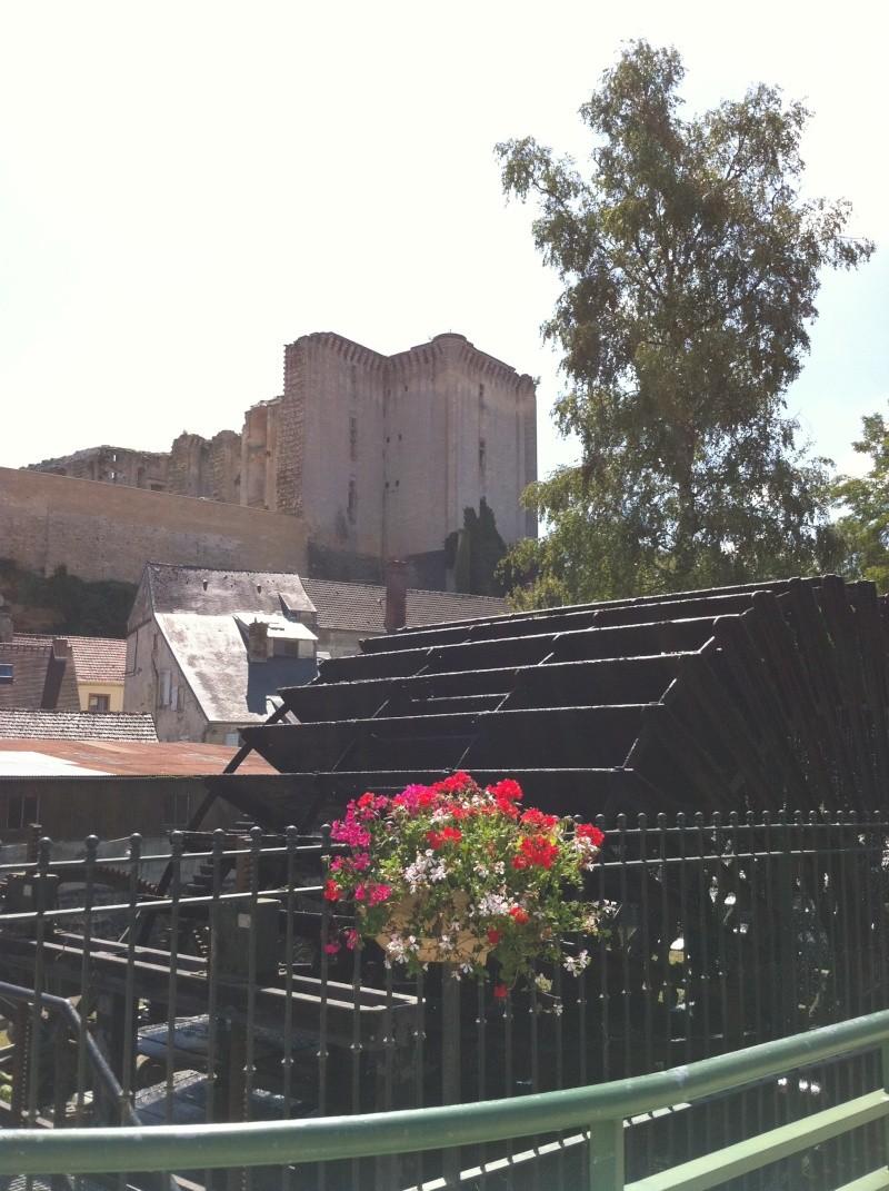 Visite de château,et mini rasso Img_0340