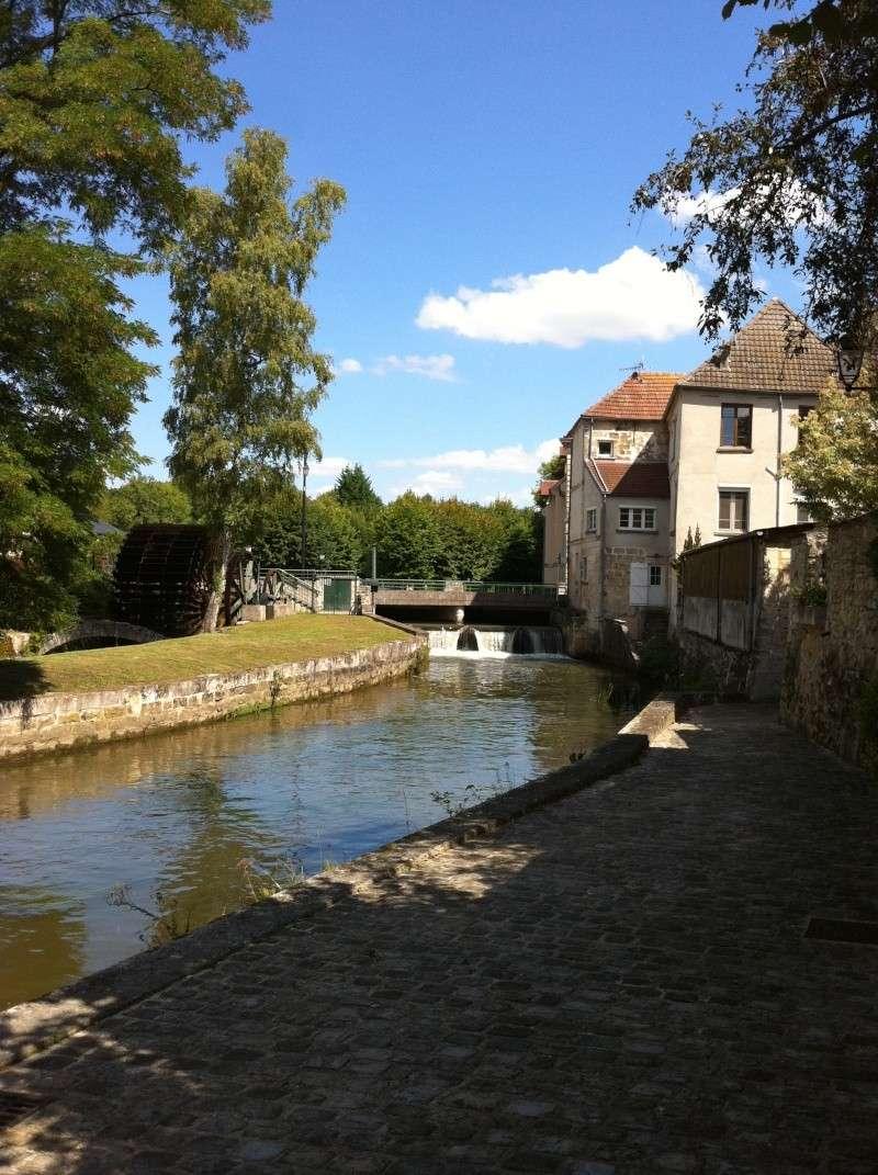 Visite de château,et mini rasso Img_0348