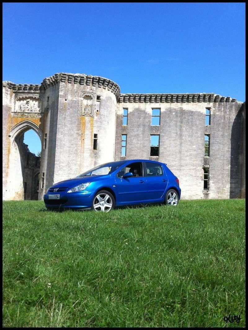 Visite de château,et mini rasso - Page 2 Img_0355