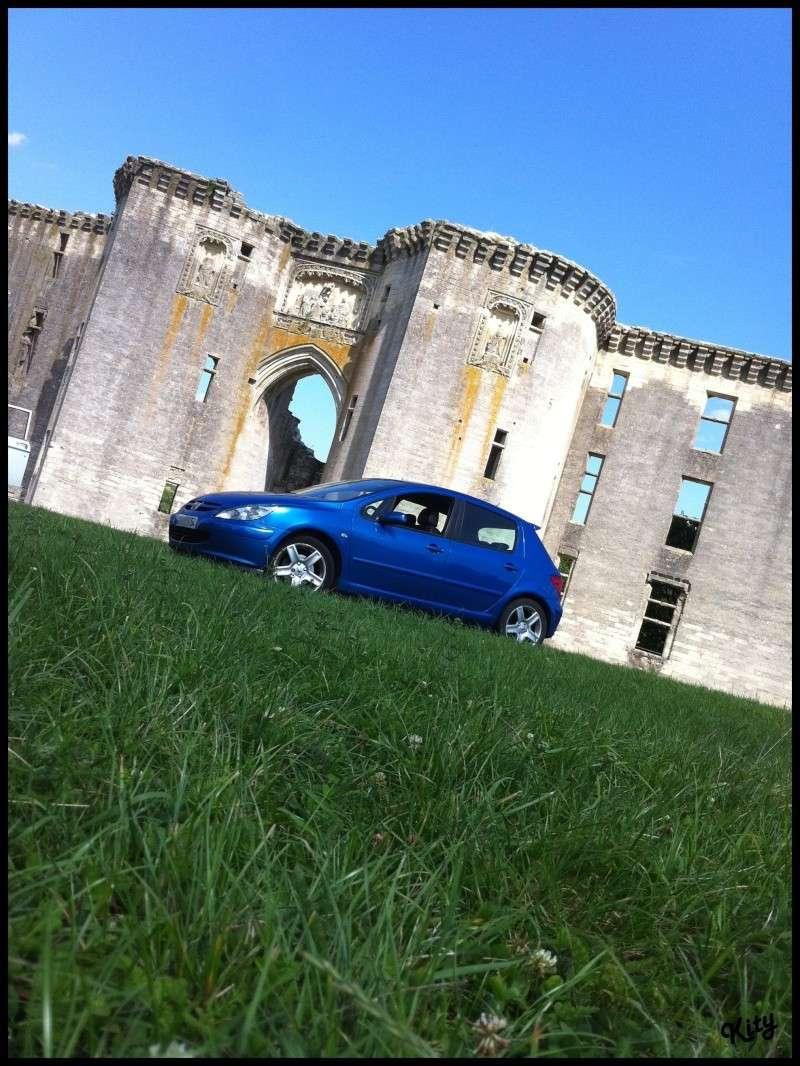 Visite de château,et mini rasso - Page 2 Img_0357
