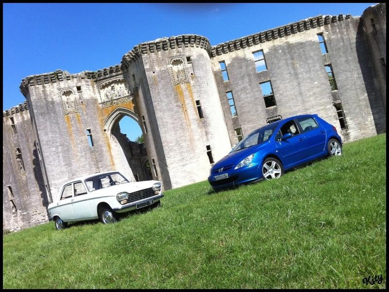 Visite de château,et mini rasso - Page 2 Img_0410