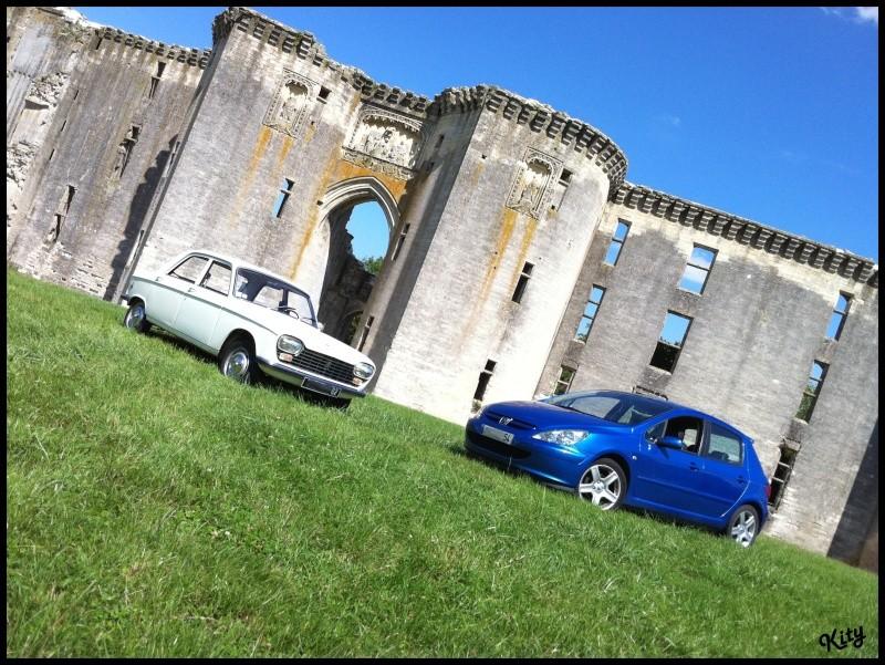 Visite de château,et mini rasso - Page 2 Img_0411